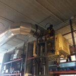 Extracciones industriales Tecnifrío