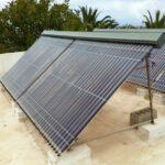Instalación fotovoltaica Tecnifrío