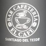 Cafetería El Cafe